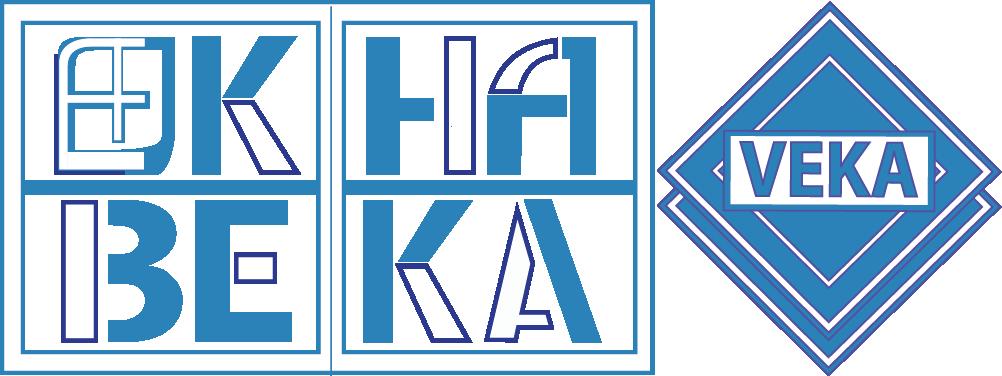Логотип Окна Века